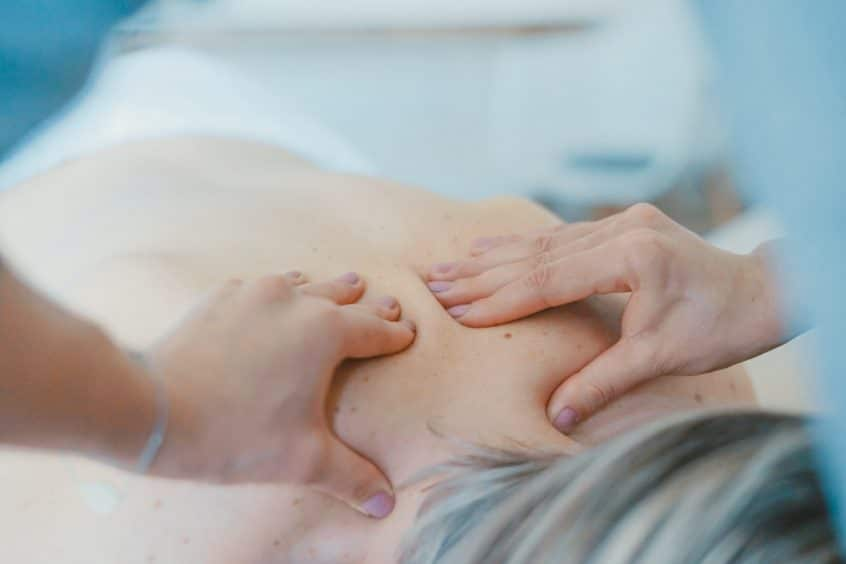 chiropractor for pinched nerve